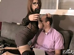 Blackmailing This Loser with !(WMV Full Hd 1080p Format)