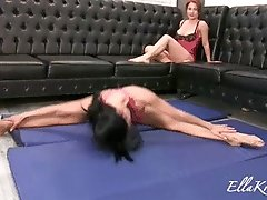 Worship Anna`s Fabulous Body!(WMV Full Hd 1080p Format)